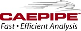 caepipe logo 2, fast efficient analysis with cheetah image