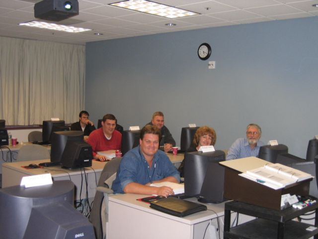 sst piping seminar photo of students during class image 3